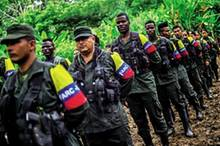 kolumbianische frau nackt