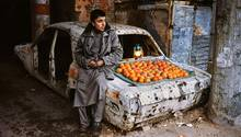 Afghanistan Steve McCurry