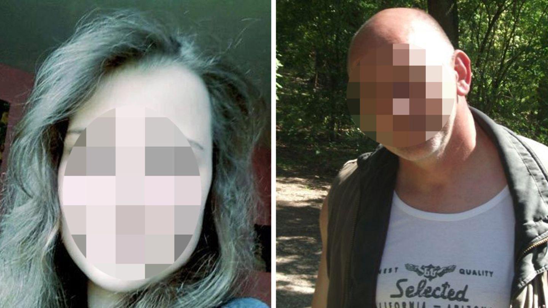 Maria-Brigitte H. aus Freiburg und Bernhard H. der laute Polizei mit ihrem Verschwinden zu tun haben könnte