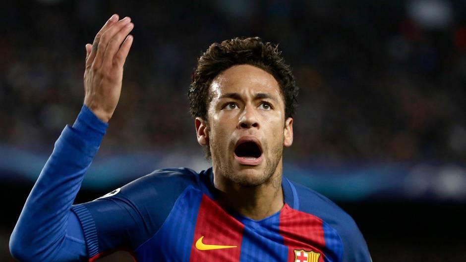 Neymar: Spanische Liga überweist 222 Millionen Euro zurück | STERN.de
