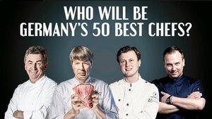 Sexismus in der Gastronomie: Männlich, weiß, exzellent: Eklat bei der Wahl zum besten Koch Deutschlands