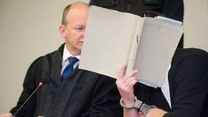 Urteil im Fall Yangjie L. - lebenslange Haftstrafe für Sexmord