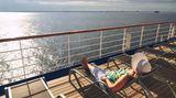 Tipps und Tricks für Kreuzfahrer: Ist das Schiff schon mal untergegangen?