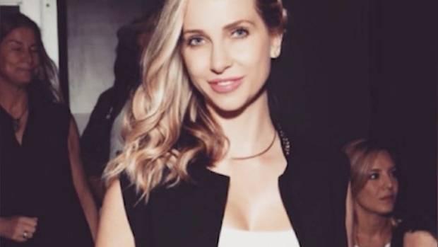 US-Amerikanerin Natasha Wagner: Dieses Model hat den perfekten Po - sagen zumindest Jeansdesigner
