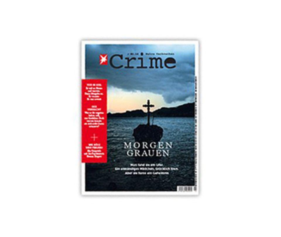 stern Crime #14
