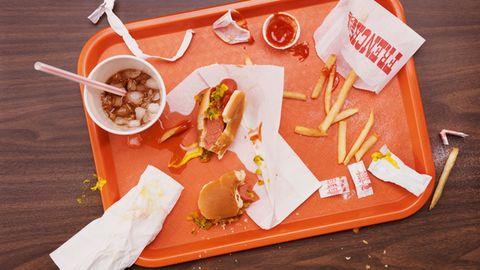 Gegen einen guten Burger ist nichts einzuwenden, dann sollte man aber genau wissen, woher das Fleisch und das Brötchen stammen