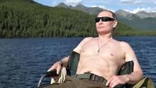 wladimir putin russland sibirien