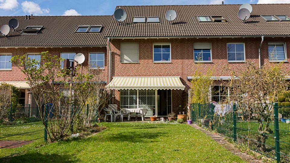 Baufinanzierung: Lohnt es sich, jetzt noch zu eine Immobilie zu kaufen?