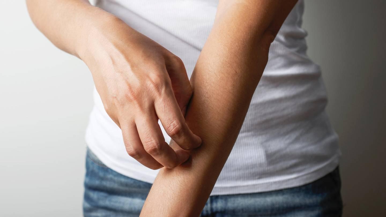 Wie man Gewicht Arme und Beine verliert