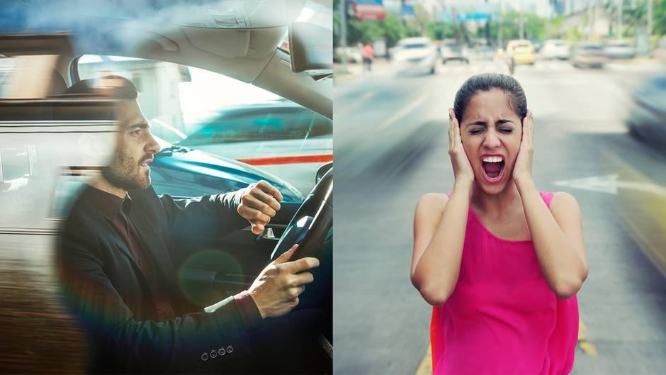 Interview mit Stressforscher Mazda Adli: Macht uns die Stadt wirklich krank?