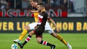 FC St. Pauli Christopher Buchtmann