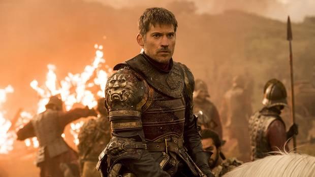 """Neue Folgen von """"Game of Thrones"""" will der Sender HBO möglichst lange geheim halten"""
