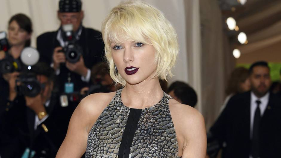 Taylor Swifts Mutter sagte in