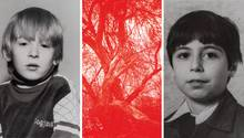 Doppelmord in Hamburg: Ein Kindermörder wird gesucht