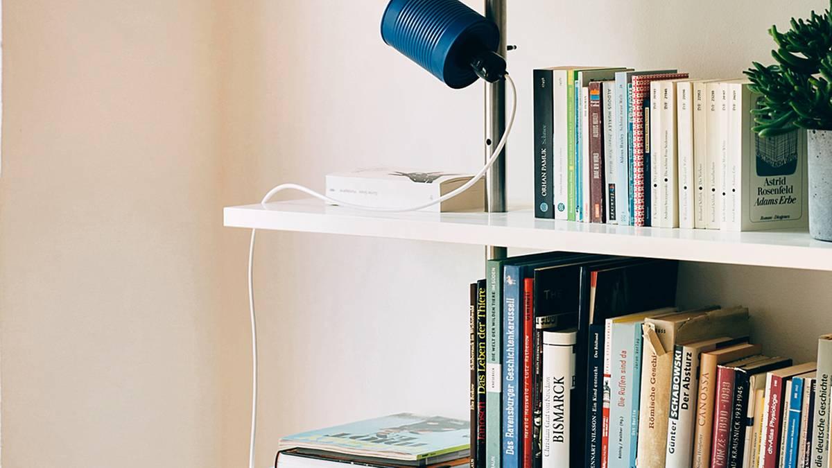 diy anleitung wie baue ich mir eine lampe. Black Bedroom Furniture Sets. Home Design Ideas