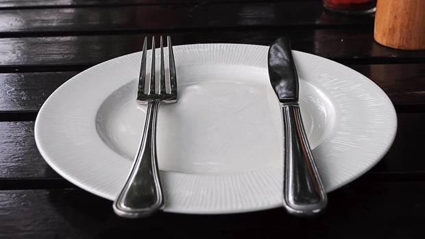 Dass Unmengen von Besteck verschwinden, kennt wohl jeder Gastronom. Vielleicht möchte da einfach jemand seine Sammlung erweitern.