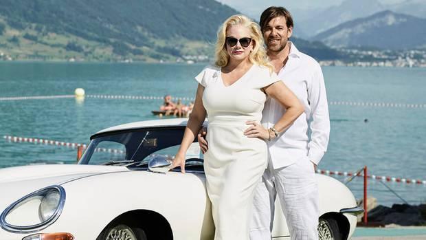 Shawne Fielding: Was macht die Ex des Schweizer Botschafters heute?