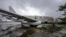 """Entführter Lufthansa-Jet: Ein Herz für die """"Landshut"""""""