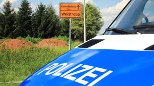 Nach vier Tagen auf der Flucht ist ein wegen versuchten Totschlags gesuchter Mann im Landkreis Meißen gefasst worden