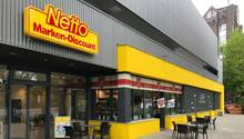 Netto-Supermarkt
