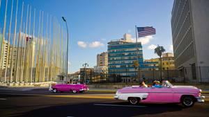 """USA weisen kubanische Diplomaten aus - Berichte über """"akustischen Anschlag"""""""
