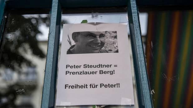 Die Verhaftung des Menschenrechtlers Peter Steudtner aus Berlin war der Anlass für eine Wende in der deutschen Türkei-Politik