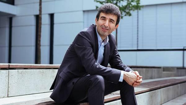 Schüler und Eltern in Angst: Muammer Akin, Gründer der BIL-Schule in Stuttgart