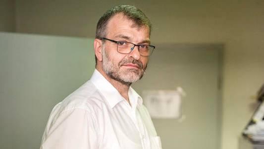 Betreut 90 Asylverfahren von Türken: Anwalt Hans-Peter Bemb aus Duisburg