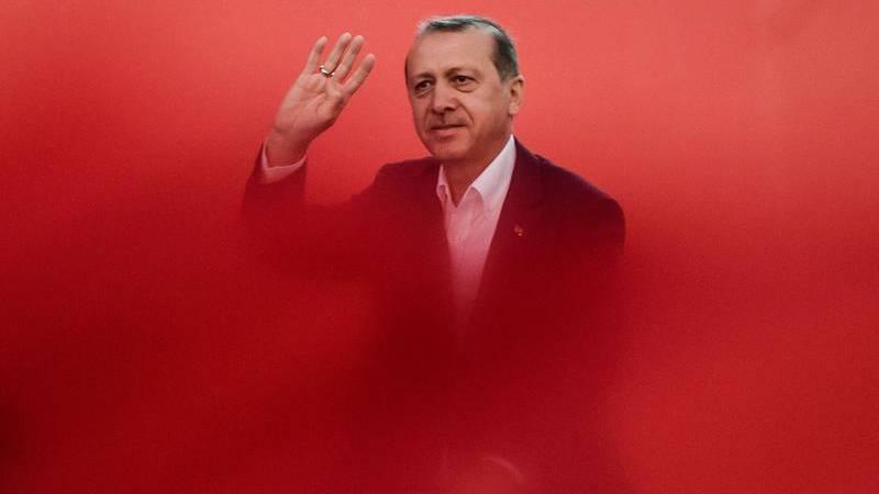 Recep Tayyip Erdogan: Der verlorene Freund Deutschlands
