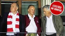 FC Bayern München: Götterdämmerung bei Deutschlands Vorzeigeklub