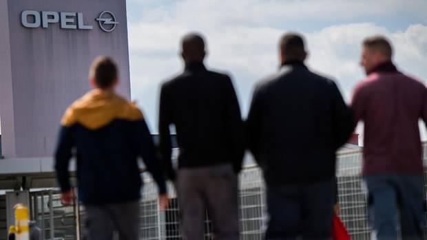 Auch Opel bietet die Diesel-Prämie