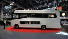 10,29 Meter purer Luxus für über 400.000 Euro: Morelo Empire Liner.