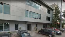 In diesem Gebäude in Ankara sitzt das Büro des Rheinmetall-Joint-Ventures. Das Foto stammt aus dem Jahr 2014, die FirmaOrtadogu ist inzwischen ausgezogen, ihr Firmenschild vom Eingang entfernt.