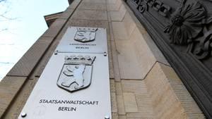 """Die """"Berliner Staatsanwaltschaft"""" verschickt Haftbefehle an Unschuldige"""