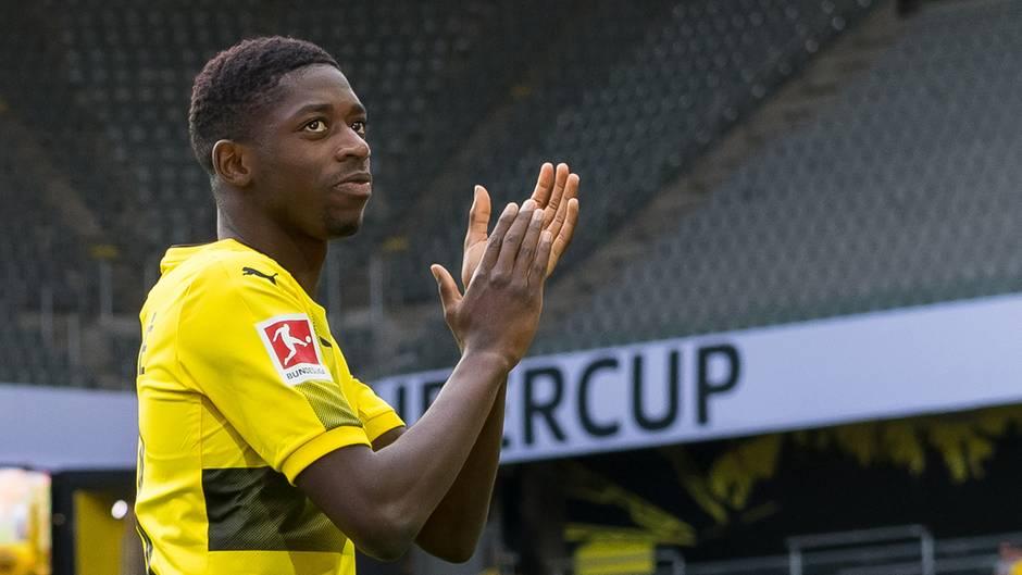 BVB Ousmane Dembélé