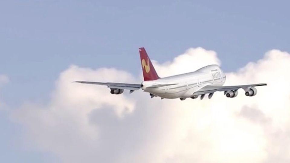 Medizinischer Notfall: Drama in Eurowings-Flugzeug: Passagier stirbt auf dem Flug nach Köln