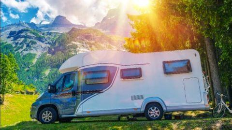 Deutschland bleibt Campingziel Nummer 1