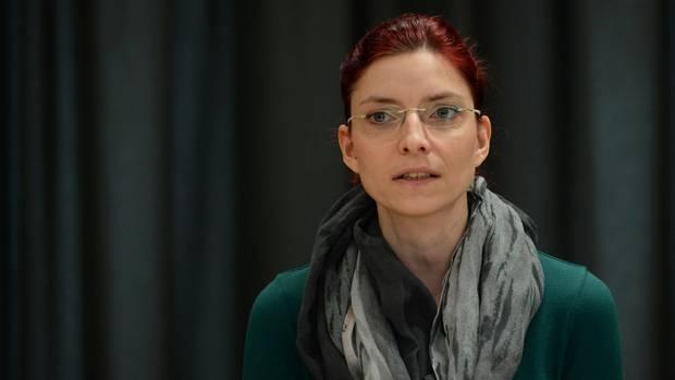 Diana Golze, Sozialministerin von Brandenburg, ist bei den Unwettern in Italien von einem Baum getroffen worden