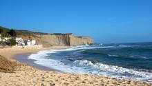 """Der Strand """"Martin's Beach"""" muss wieder für die Öffentlichkeit zugänglich sein, entschied das Gericht"""