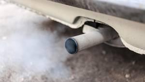 Stickstoffdioxid und Feinstaub: Gesundheitsgefahr aus dem Auspuff