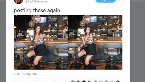 lauren tinder twitter