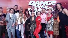 """""""Dance Dance Dance"""" geht in 2. Runde"""