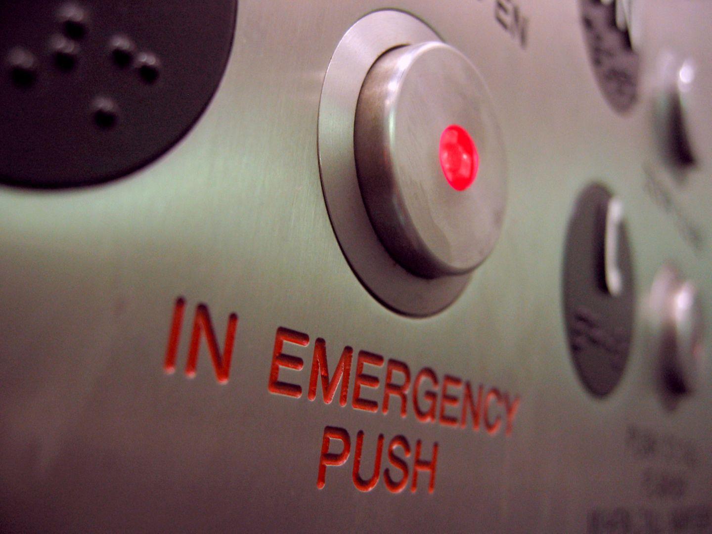 Denver: 82-Jähriger tot im Aufzug gefunden (Symbolbild)
