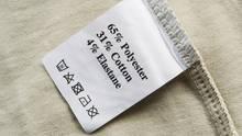 Polyester: Wie schlimm sind die Plastik-Klamotten wirklich?