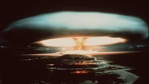 Ein Atomwaffenagriff Nordkoreas auf die US-Insel Guam hätte verheerende Auswirkungen (Symbolbild)