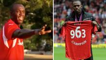 Usain Bolt kann alles - außer Fußball: Olympiastar auf Youtube