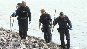 Am 3. August wurde das erste Leichenteil der vermissten Frau in Hamburg gefunden (Archivfoto)