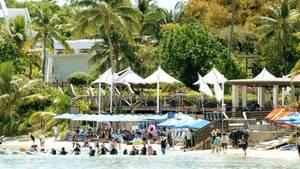 Guam: Bewohner reagieren gelassen auf Nordkorea-Drohung im Atomstreit
