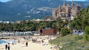 Der Massentourismus verändert Mallorca