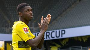 Der Transferstreit zwischen Borussia Dortmund und Ousmame Dembélé wird zum abschreckenden Beispiel für den Verfall der Sitten im Profifußball